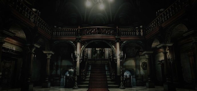 Resident Evil HD Remake Review Almost a Jill sandwich