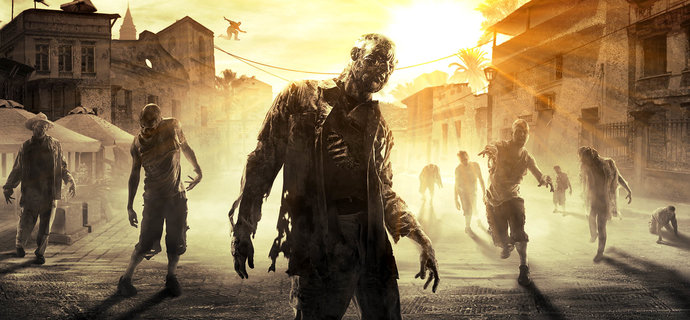 Dying Light Review Night of the Running Dead