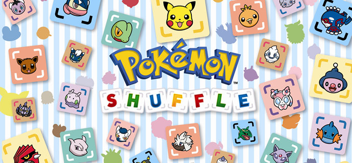 Pok�mon Shuffle Review
