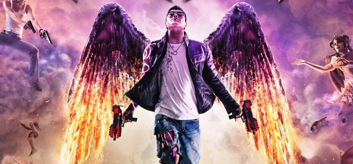 Saints Row Gat out of Hell Review