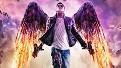 Saint's Row Gat out of Hell Review
