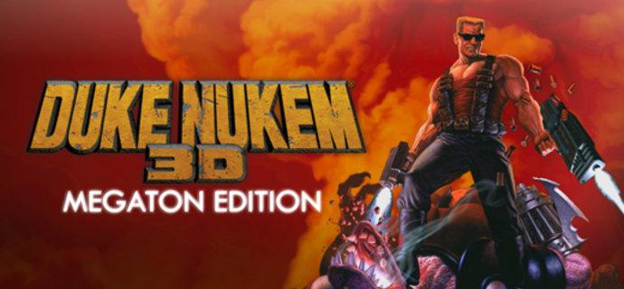Duke Nukem 3D Megaton Edition Review