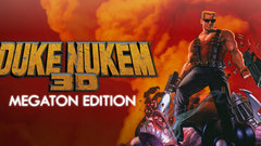 Duke Nukem 3D: Megaton Edition Review