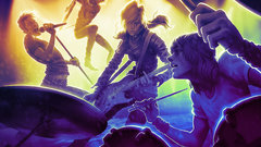 Rock Band 4 Confirmed for PS4 and Xbox One!