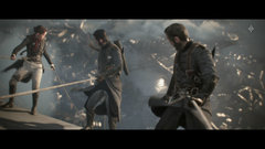 The Order: 1886 Review: London calling