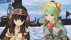 Atelier Shallie: Alchemists of the Dusk Sea Review: A Tale of Two Shallies