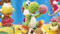 Yoshi's Woolly World gets a release date in the latest Nintendo Direct