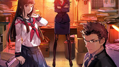 Tokyo Twilight Ghost Hunters Review: Ghost Busters!