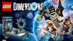 LEGO Dimensions announced - comes with build your own portal
