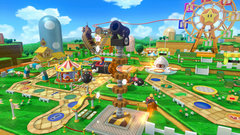 Mario Party 10 Review: A game of chance