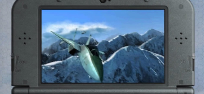 Ace Combat Assault Horizon Legacy + Review Buzz the tower