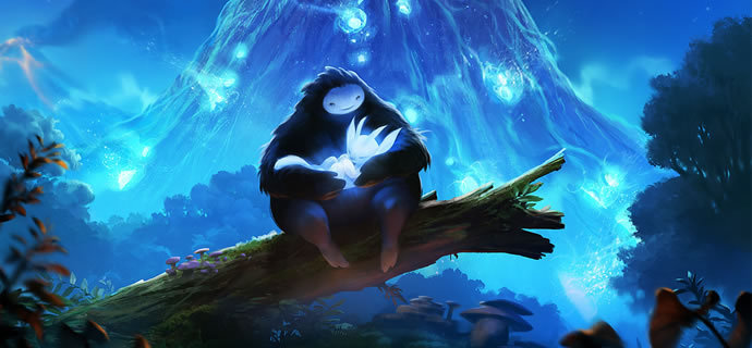 Ori and the Blind Forest Review Dont judge a book by its cover