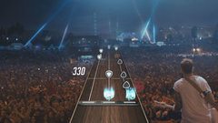 Guitar Hero Live is the latest Guitar Hero game