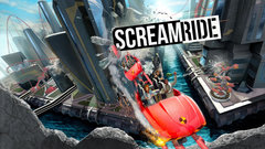 Screamride  Reviews
