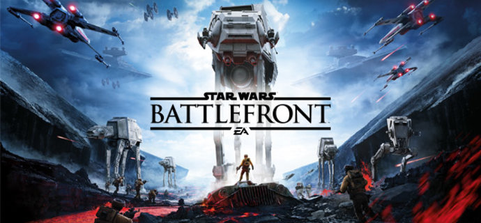 The Force is strong with Star Wars Battlefronts new reveal trailer