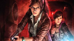 Resident Evil Revelations 2 Review: Come on! Wait!
