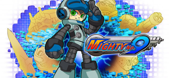Mega Mans Spiritual Successor to Release September 2015