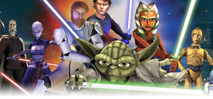 Disney Infinity 30 Leak Reveals Star Wars Characters