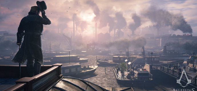 Assassins Creed Syndicate Revealed