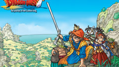 Dragon Quest VIII Remake announced for the 3DS