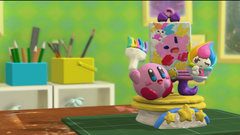 Kirby and the Rainbow Paintbrush  Reviews