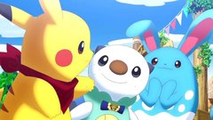 Pokemon Super Mystery Dungeon coming to the 3DS next year