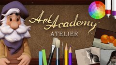 Art Academy: Atelier finally coming to the Wii U!