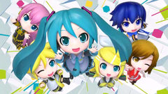 Hatsune Miku: Project Mirai DX waltzes onto the 3DS this September