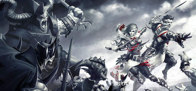 Divinity Original Sin Enhanced Edition coming to consoles