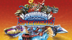 Skylanders Superchargers: What it is, and all about the vehicles and new figures