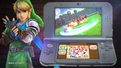 Zelda Hyrule Warriors 3D leaked online