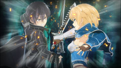 Two Sword Art Online games coming to the Playstation 4 (and Vita)