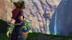 New 'Tangled' world revealed for Kingdom Hearts III