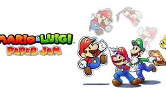 Mario + Luigi: Paper Jam Bros. looks seriously amazing