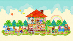 Nintendo announces two new Animal Crossing spin-off titles