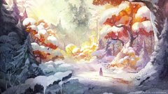 Square Enix announce a brand new role-playing game, Project Setsuna