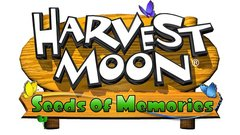Harvest Moon: Seeds of Memories announced for Wii U