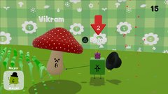 The WTF world of Wattam