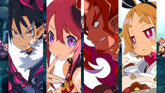 First Look: Disgaea 5 explodes onto the Playstation 4 this October, doods!
