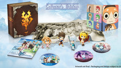 Tales of Zestiria collector's edition and pre-order bonuses revealed!