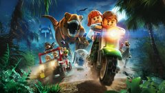 Lego Jurassic World  Reviews