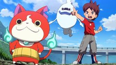 Hands on with Yo-Kai Watch