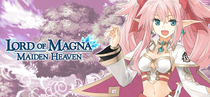 Lord of Magna Maiden Heaven Review Harem hotel