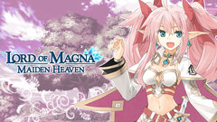 Lord of Magna: Maiden Heaven  Reviews
