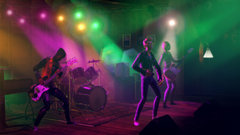 Rock Band 4 Interview: Freestyle guitar solos, backwards compatibility, and LEGO Rock Band 2