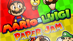 Mario + Luigi: Paper Jam Bros. Hands On