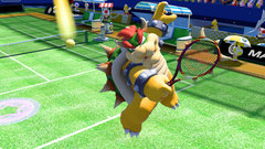 Hands on with Mario Tennis: Ultra Smash
