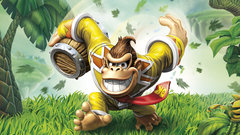 Skylanders Superchargers: hands on with Hammer Slam Bowser and Turbo Charge Donkey Kong