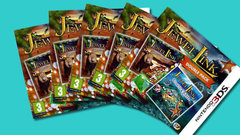 WIN: Five copies of Jewel Link Double Pack up for grabs!