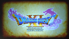 Dragon Quest XI announced for the PS4, 3DS - and Nintendo NX